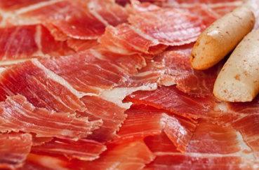 Мясо свиней породы Дюрок