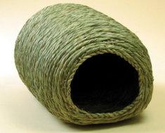 Норка-плетенка своими руками