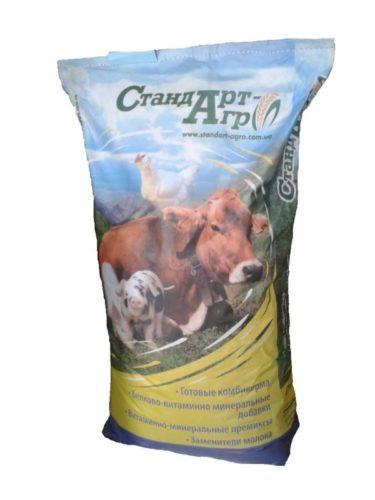 Биодобавка от украинского производителя