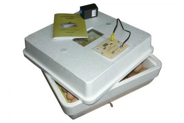 Инкубатор «Золушка» на 45 яиц
