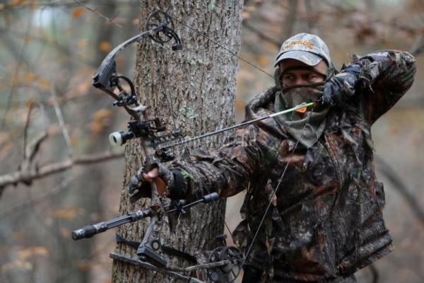 Охота с использованием лука