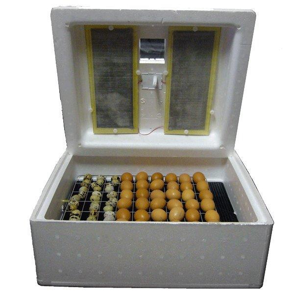 Инкубатор Несушка на 77 яиц